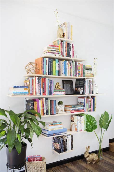 creative bookshelves diy shelves archives shelterness
