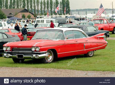 Is Cadillac An American Car by Cadillac Luxury Car 1950 S 1959 V8 Engine America American