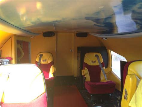 Oscar Mayer Wienermobile Interior by Wienermobile Takes San Diego For A Ride San Diego Reader