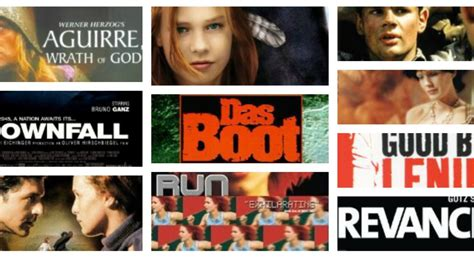 recommended german film 10 must watch german language movies fluent in 3 months
