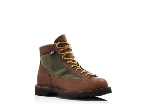 Light Boots by Danner Light Waterbuck Boots In Brown For Lyst