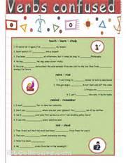 helping verbs worksheets middle school