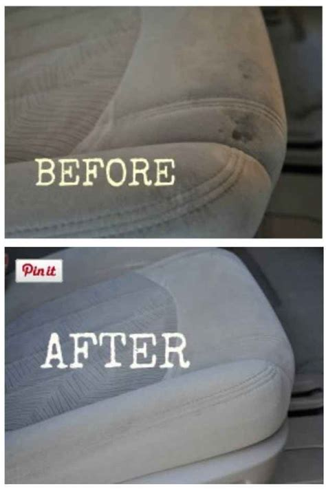 how to clean car upholstery seats yourself 25 best ideas about car upholstery cleaner on pinterest