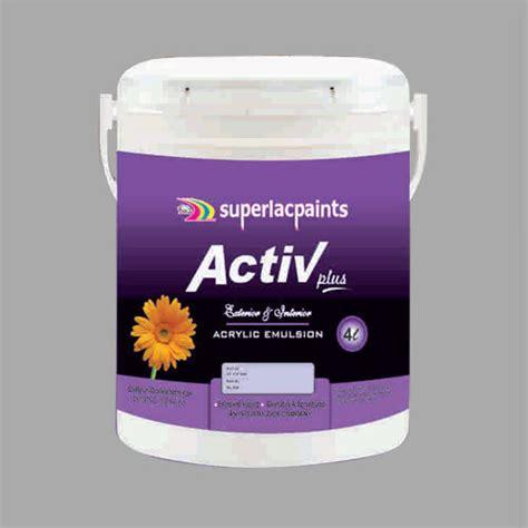 acrylic emulsion paint adalah active premium gloss enamel in ghaziabad uttar pradesh
