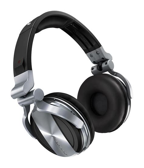 Headphone Pioneer New Pioneer Hdj 1500 Headphones Djworx