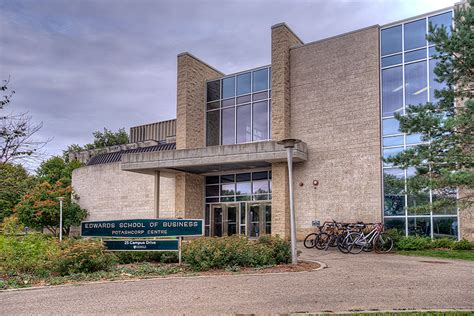 Of Saskatchewan Mba by Our Buildings Facilities