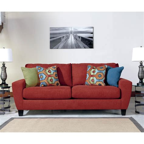 exchange sofa signature design by ashley sagen sofa sofas couches