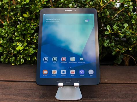 best galaxy tablet best samsung tablet android central