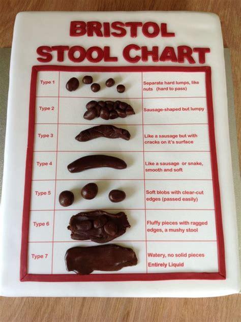 Bristol Stool Chart Cake by Bristol Stool Chart Cake For Nurses By Jojocupcakes Co Uk