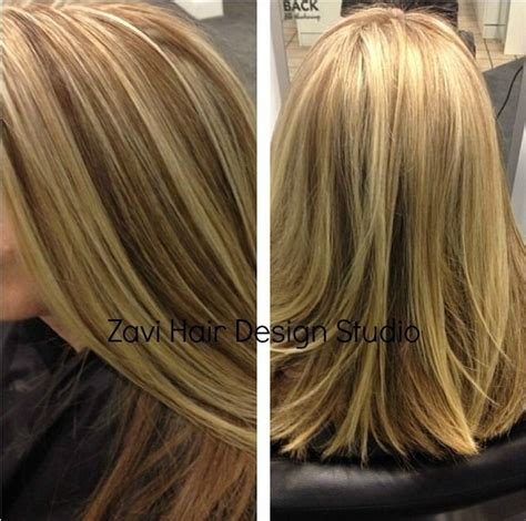 are chunky highlights out of style foil highlights out of style 12 best hair coloring images