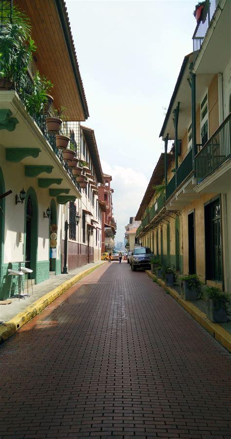 Casco Viejo : Panama City   Visions of Travel