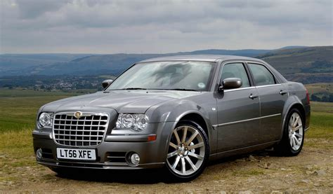 chrysler 300c srt chrysler 300c srt 8 review 2006 2010 parkers