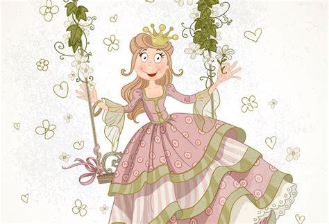 cuento de princesas cortos cuento la princesa y su sonrisa m 225 gica bosque de fantas 237 as