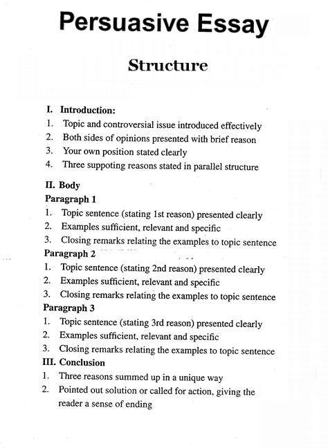 love essay topics argumentative essay topics for high school