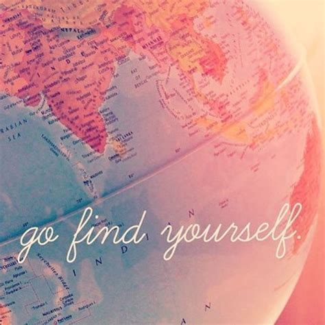 go find yourself pictures, photos, and images for facebook