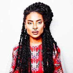 hairstyles instagram ink natural protective styles on pinterest marley twists