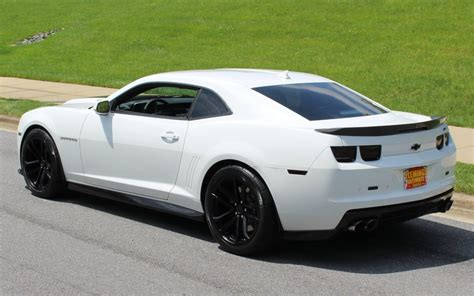 electric and cars manual 2012 chevrolet camaro navigation system 2012 chevrolet camaro 2012 chevrolet camaro zl1 for sale to buy or purchase low miles lsa