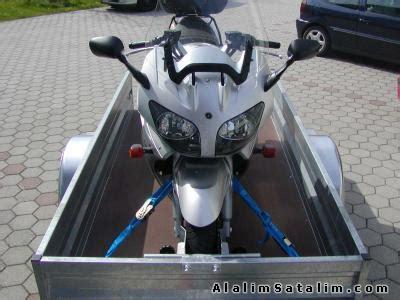 ikinci el motosiklet motor remorku motosiklet remorku