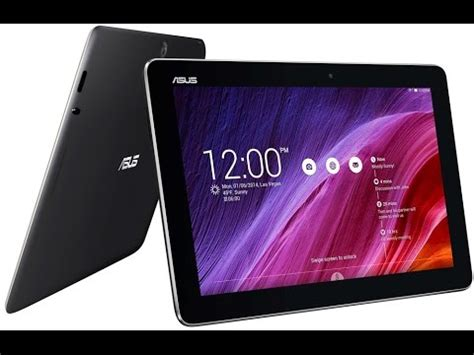 forgot pattern password on asus tablet asus memo pad 10 me103k hard reset and forgot password