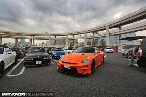 car meet supercar meet daikoku 27 speedhunters