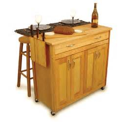 butcher block kitchen island cart gift ideas