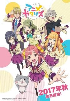Anime Tv G by Regarder Anime Gataris Gratuitement En Hd Voiranime Tv