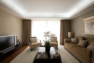 Living Room Ceiling Ls Drop Ceiling Lighting Living Room Contemporary With Drapes Neutral Orchid Plasma