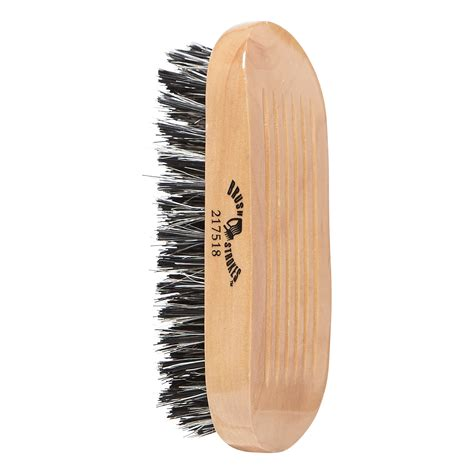Hair Style Brush by Brush Strokes Firm Style Boar Bristle Brush