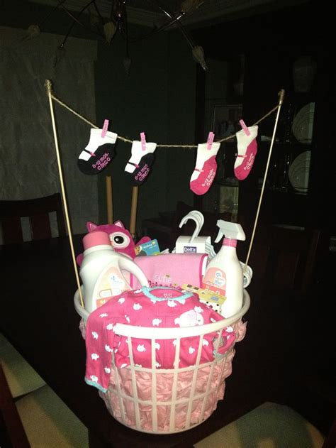 Basket For Baby Shower by 25 Unique Baby Baskets Ideas On Baby Shower