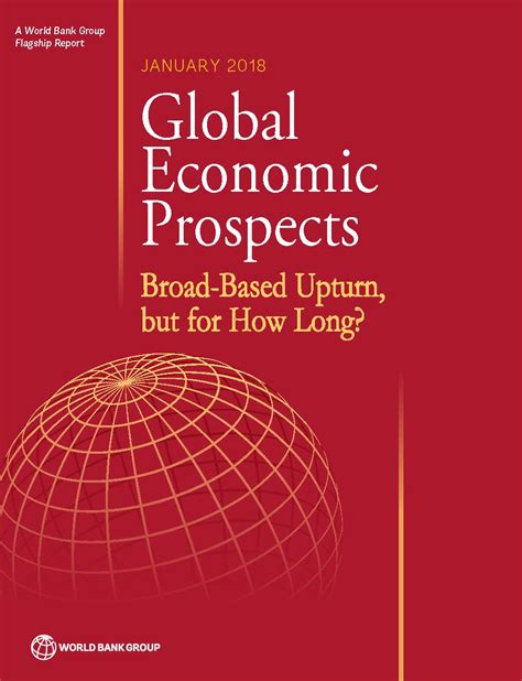 global economic prospects january 2018 broad based upturn but for how books open knowledge repository