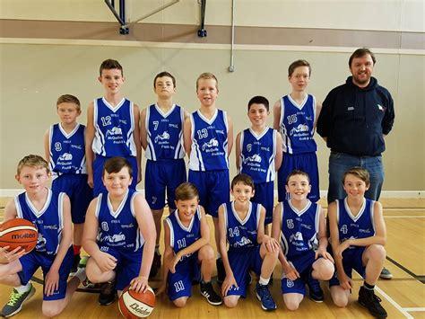 14 and under under 14 team season 16 17 newry basketball club