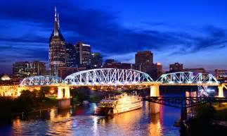 Nashville To Forbes Names Nashville A Region To For 2014