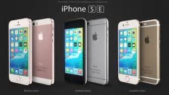 When Did Powers Come Out Iphone Se Everything We About Apple S 4 Inch Iphone