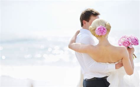 wallpaper couple married just married couple wallpaper 43252