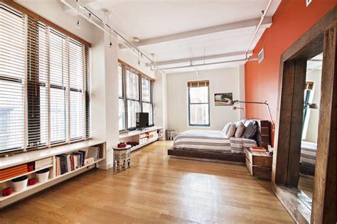 living high in a new york flatiron loft designshuffle blog enjoy the high life in this 11th floor flatiron loft for