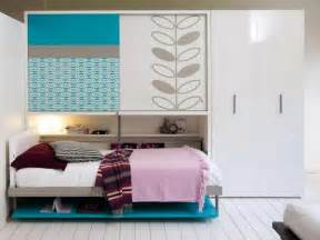 Murphy Bed Living Spaces 20 Space Saving Murphy Bed Design Ideas For Small Rooms