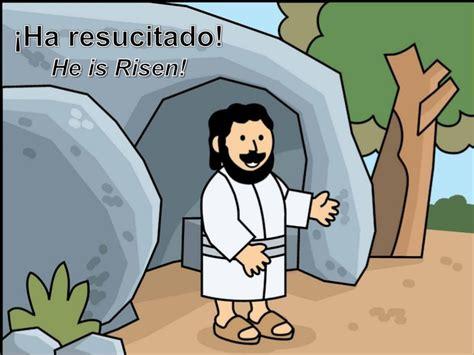 imagenes de jesus resucitado para niños ha resucitado he is risen