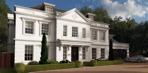 2 Car Garage Square Footage by England Homes Of The Rich The 1 Real Estate Blog Page 2