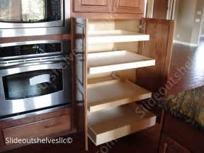 pull out shelves pull out shelves