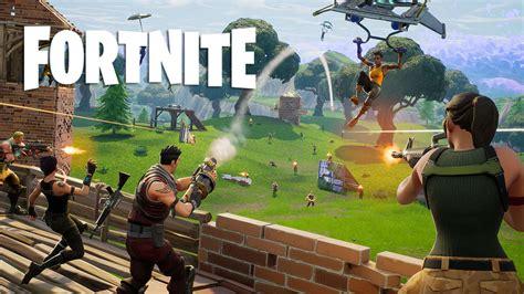 fortnite trailer fortnite battle royale 50v50 announce trailer gamespot