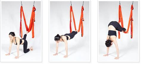 yoga swing tutorial top 25 ideas about yoga trap 232 ze on pinterest salud