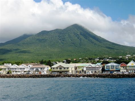 nevis island saint kitts and nevis tourist destinations