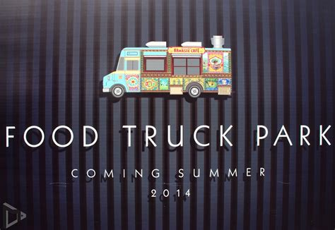 food truck park design downtown disney food truck festival heralds opening of new