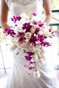 orchid bouquet 25 best ideas about orchid bouquet on white