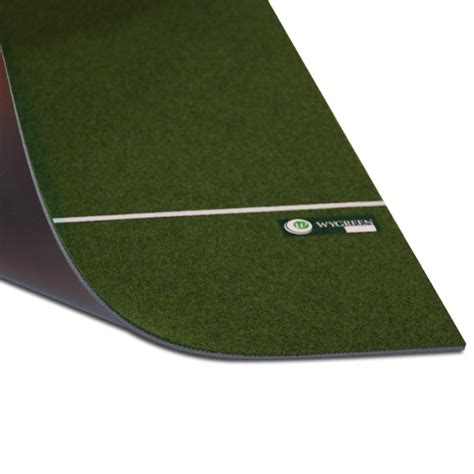 Mats For Bowls wygreen light 30ft mat for carpet bowls