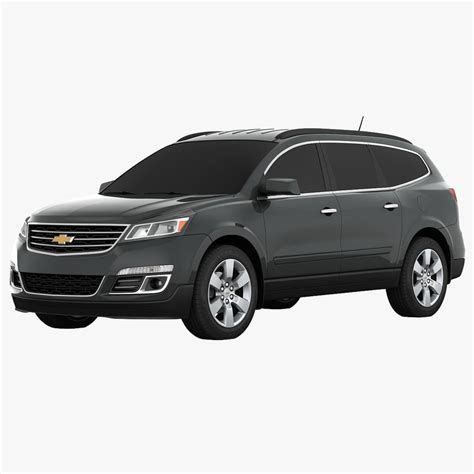 chevy made where is chevy traverse made autos post