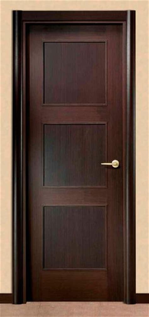 puertas de interior modernas las 25 mejores ideas sobre puertas interiores en