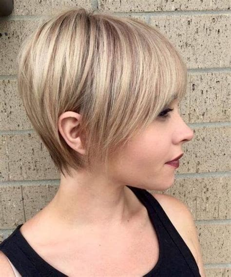 short hair with longer underlayers 30 hottest short layered haircuts right now trending for