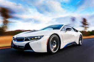 the bmw i8 buyer