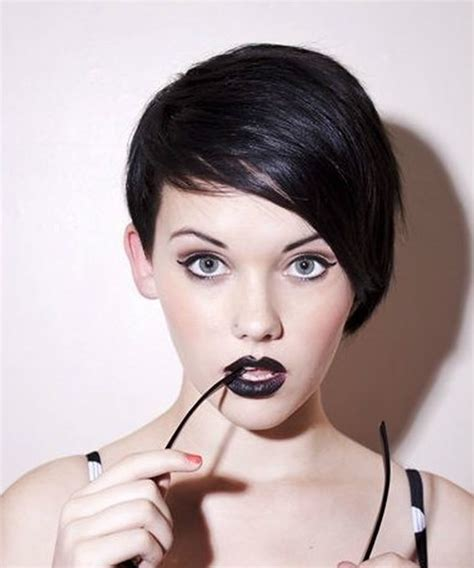 3 Great Exles Of A Crop Haircut by 3 Great Pixie Haircuts For Hair And Cuts